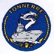 * TONNERRE (2007/....) * 208-1010