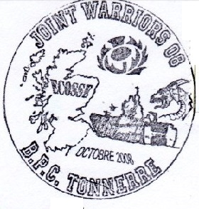 * TONNERRE (2007/....) * 208-1011