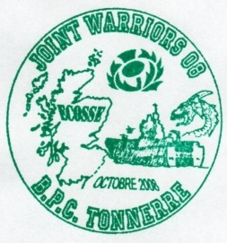 * TONNERRE (2007/....) * 208-1012