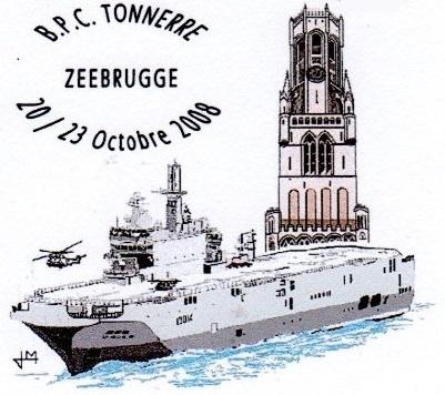 * TONNERRE (2007/....) * 208-1013