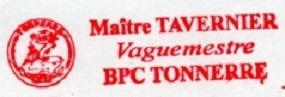 * TONNERRE (2007/....) * 208-1014