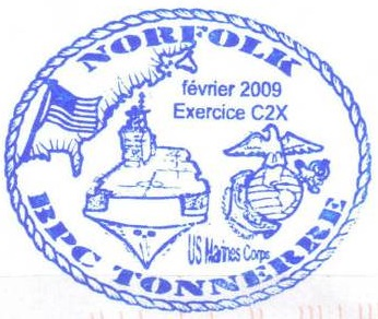 * TONNERRE (2007/....) * 209-0211
