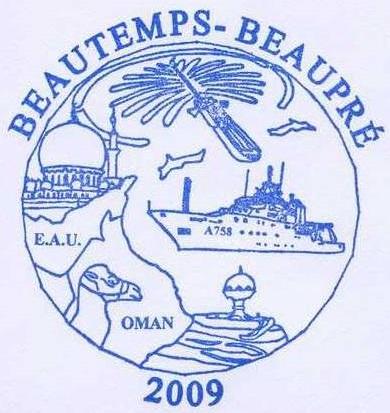 * BEAUTEMPS-BEAUPRE (2003/....) * 209-0213