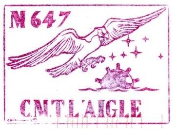 * L'AIGLE (1987/....) * 209-0412