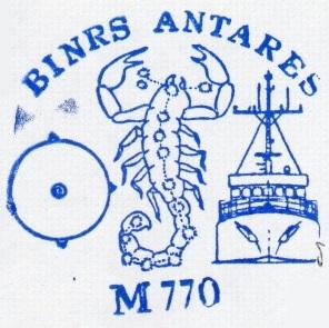 * ANTARÈS (1993/....) * 209-0514