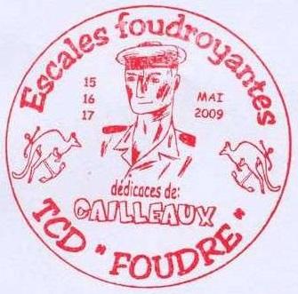 * FOUDRE (1990/2011) * 209-0515