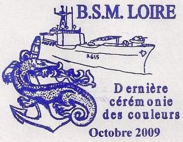 * LOIRE (1967/2009) * 209-0610