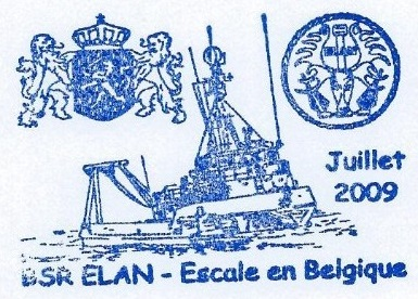 * ÉLAN (1978/2019) * 209-0710