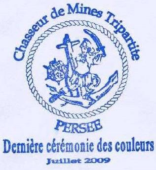* PERSÉE (1988/2009) * 209-0712