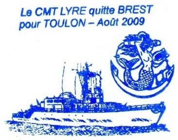 * LYRE (1987/....) * 209-0810