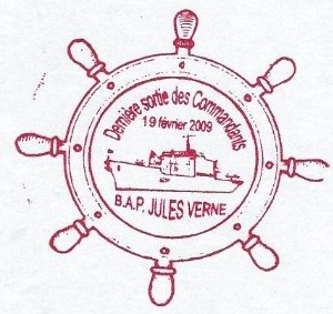 JULES - * JULES VERNE (1976/2010) * 209-1110