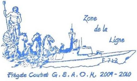 * COURBET (1997/....) * 210-0210