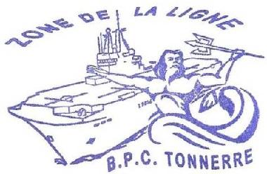 * TONNERRE (2007/....) * 210-0611