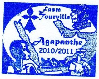 * TOURVILLE (1974/2011) * 210-1110