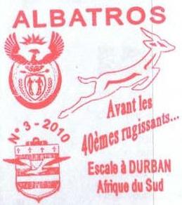 * ALBATROS (1984/2015) * 210-1213