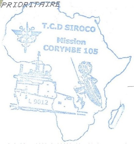 * SIROCO (1998/2015) * 211-0111