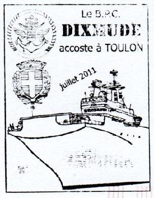 * DIXMUDE (2012/....) * 211-0713