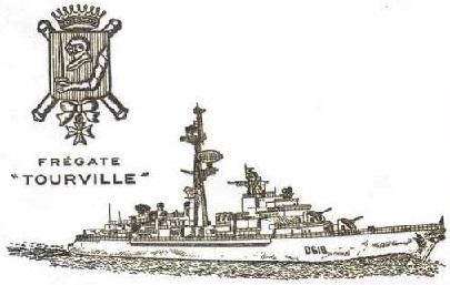 * TOURVILLE (1974/2011) * 211-0714