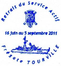* TOURVILLE (1974/2011) * 211-0810