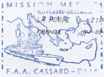 * CASSARD (1988/2019) * 211-1110
