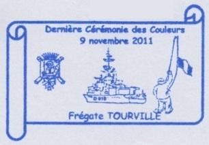 * TOURVILLE (1974/2011) * 211-1111