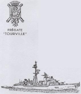 * TOURVILLE (1974/2011) * 211-1112