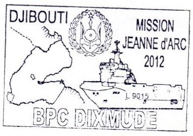 * DIXMUDE (2012/....) * 212-0010