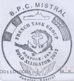 * MISTRAL (2006/....) * 212-0111