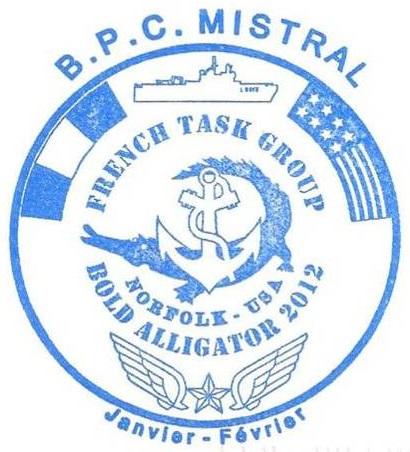 * MISTRAL (2006/....) * 212-0210
