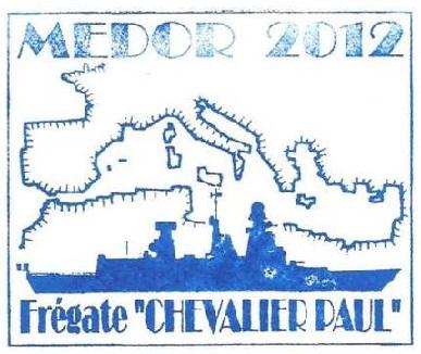 * CHEVALIER PAUL (2011/....) * 212-0211