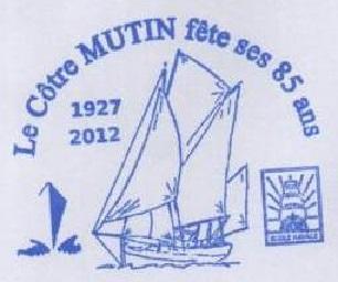 * MUTIN (1964/....) * 212-0310