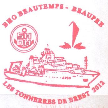 * BEAUTEMPS-BEAUPRE (2003/....) * 212-0713