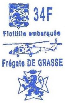 * DE GRASSE (1977/2013) * 212-0717