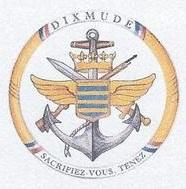 * DIXMUDE (2012/....) * 212-0718