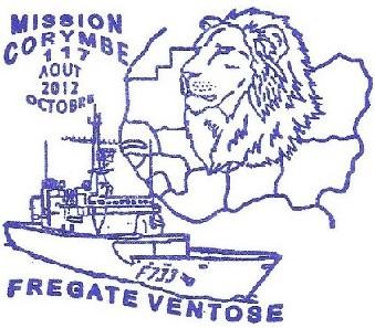 * VENTÔSE (1993/....) * 212-0810