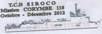 * SIROCO (1998/2015) * 212-1211