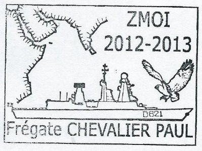 * CHEVALIER PAUL (2011/....) * 213-0210
