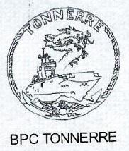 * TONNERRE (2007/....) * 213-0310