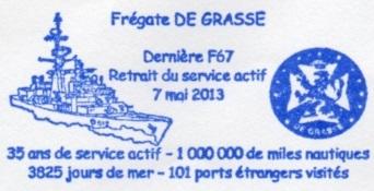 * DE GRASSE (1977/2013) * 213-0522