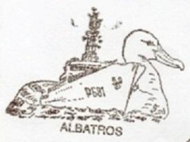 * ALBATROS (1984/2015) * 213-0525