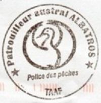 * ALBATROS (1984/2015) * 213-0526