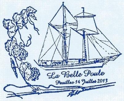 * BELLE POULE (1932/....) * 213-0713