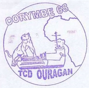 * OURAGAN (1965/2006) * 213-0911