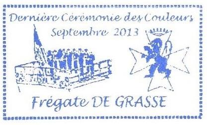 * DE GRASSE (1977/2013) * 213-0913