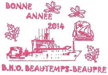 * BEAUTEMPS-BEAUPRE (2003/....) * 213-1210