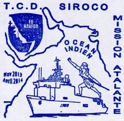 * SIROCO (1998/2015) * 213-1211