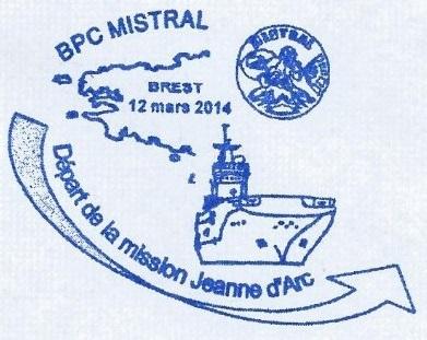 * MISTRAL (2006/....) * 214-0311