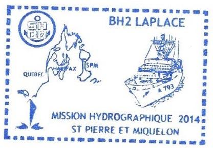 * LAPLACE (1989/....) * 214-0511