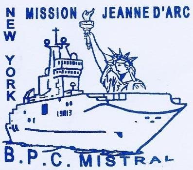 * MISTRAL (2006/....) * 214-0610