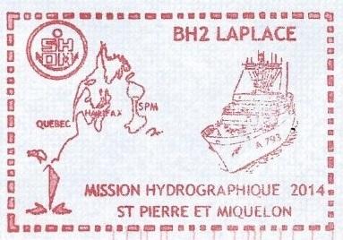 * LAPLACE (1989/....) * 214-0614